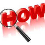 solve your how to…? queries now with best articles