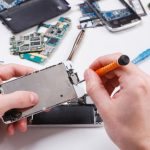 do mobile repairing yourself with best website articles